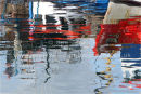 trawler reflections Brixham