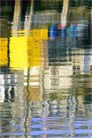 reflections Newlyn