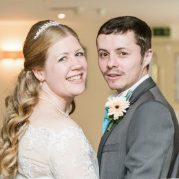 Chinnor Risborough Lambert Arms Bucks Wedding Photography Married Leaving
