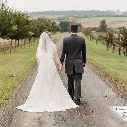 Notley Tythe Barn Long Crendon 04 Bride Groom Drive