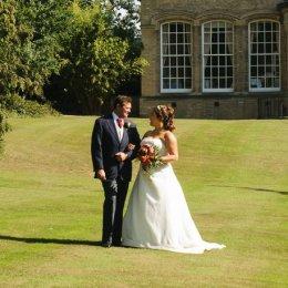 Ponsbourne Park Hertfordshire Wedding 5 Landscape Gardens