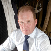 Civilian Tailor