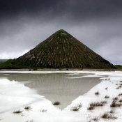 Penwithick pyramid