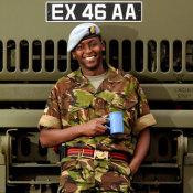 Royal Logistics Corps Driver
