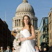 ST Pauls Bride